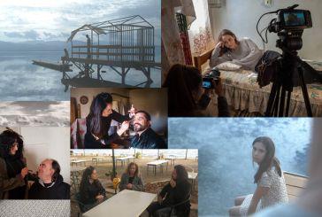 """Ολοκληρώθηκαν τα γυρίσματα της ταινίας """"Ο πηλός και η κοπέλα"""" στο Αγρίνιο"""