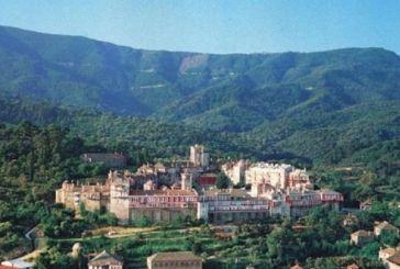 Άγιον Όρος: Σε καραντίνα έξι Μονές – Ένας μοναχός κατέληξε