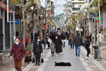 Γεωργιάδης: Μερικό άνοιγμα λιανεμπορίου, αν το επιτρέψουν οι συνθήκες