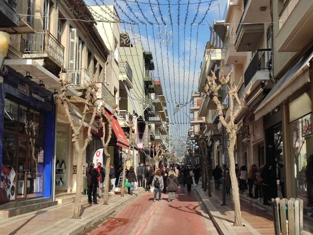 ΕΟΔΥ: 19 κρούσματα στην Αιτωλοακαρνανία, τα περισσότερα ημερήσια από την έναρξη του έτους