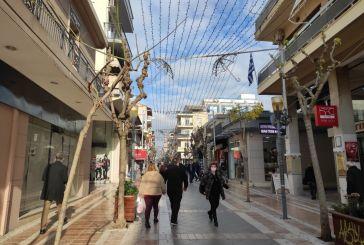 Κωστίκογλου σε Γεωργιάδη: «Σώστε ότι ακόμη σώζεται για τις μικρές επιχειρήσεις»