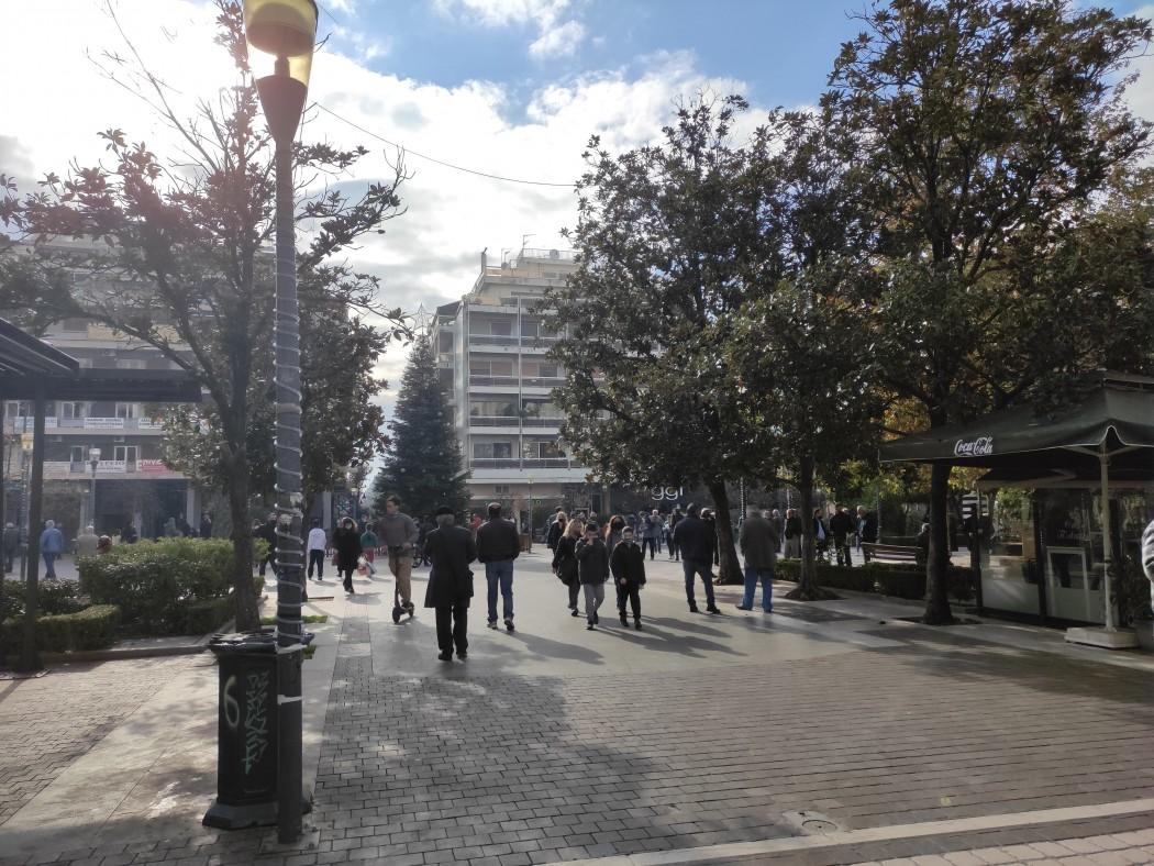 ΕΟΔΥ: Χωρίς κρούσμα μετά από δύο μήνες η Αιτωλοακαρνανία, 262 νέα στη χώρα το Σάββατο 26/12