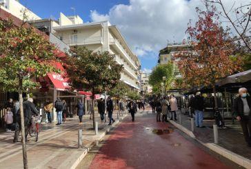 Κορωνοϊός: 928 νέα κρούσματα την Τρίτη 5/1 στη χώρα – οκτώ στην Αιτωλοακαρνανία