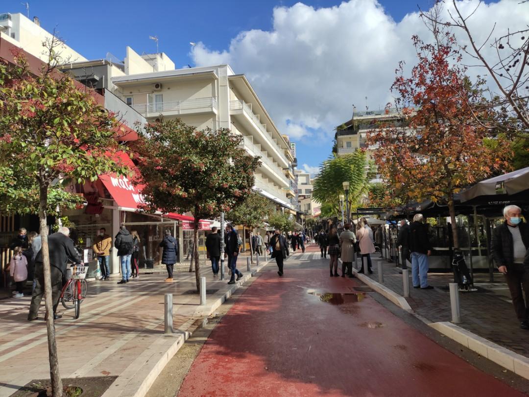 Λιανεμπόριο: Ποιες επιχειρήσεις και πώς θα επαναλειτουργήσουν τη Δευτέρα