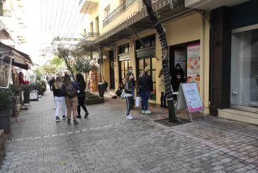 Κορωνοϊός: Οι ανακοινώσεις Χαρδαλιά και Γεωργιάδη για το άνοιγμα του λιανεμπορίου