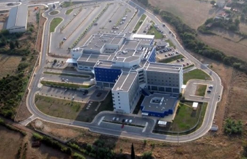 Προχωρούν οι διαδικασίες για την ανέγερση παρεκκλησίου στο νοσοκομείο Αγρινίου