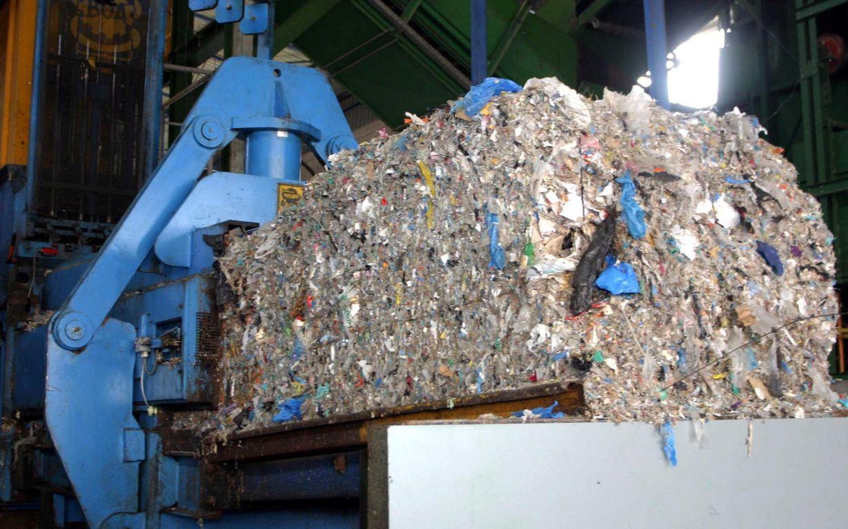 Διαδικτυακή συνάντηση για τη διαχείριση αποβλήτων που παράγονται στις αστικές περιοχές
