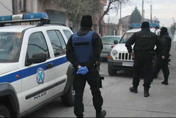 Πλούσια η αστυνομική δράση τον Δεκέμβριο στη Δυτική Ελλάδα