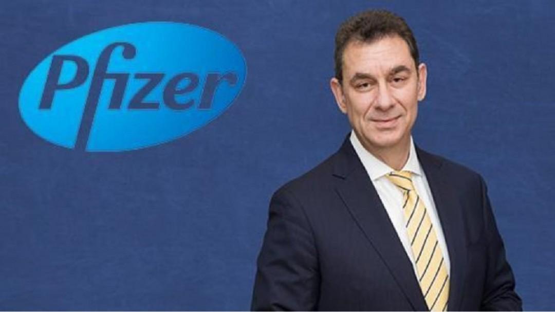 Pfizer: Γιατί επενδύει στη Θεσσαλονίκη – Πόσες θέσεις εργασίας «ανοίγουν» και τι αποκάλυψε ο Μπουρλά