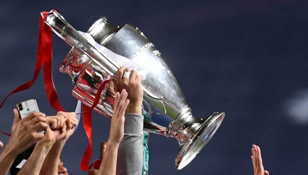 Κλήρωση Champions League: Τα ζευγάρια των «16»