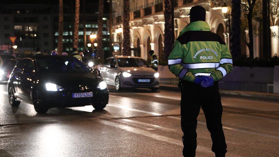 Χρυσοχοΐδης: Καθολικοί έλεγχοι για την τήρηση των μέτρων – Η αστυνομία θα επεμβαίνει στα πάρτι