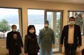 Δήμος Αμφιλοχίας: Νέος μοριακός έλεγχος για κορωνοϊό σε εργαζόμενους και αιρετούς