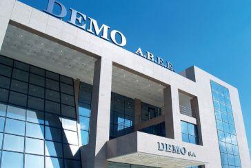 DEMO ABEE: Στηρίζει την μάχη εναντίον του Covid–19