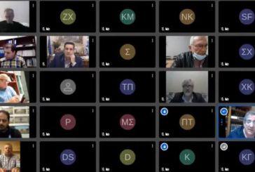 Δείτε όλη τη συνεδρίαση του δημοτικού συμβουλίου Αγρινίου για το Πανεπιστήμιο