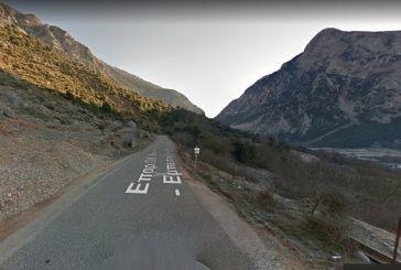 """""""Ασφαλή διέλευση των οχημάτων από τον Εμπεσό"""" ζητούν πρόεδροι  χωριών με υπόμνημα σε Φαρμάκη"""