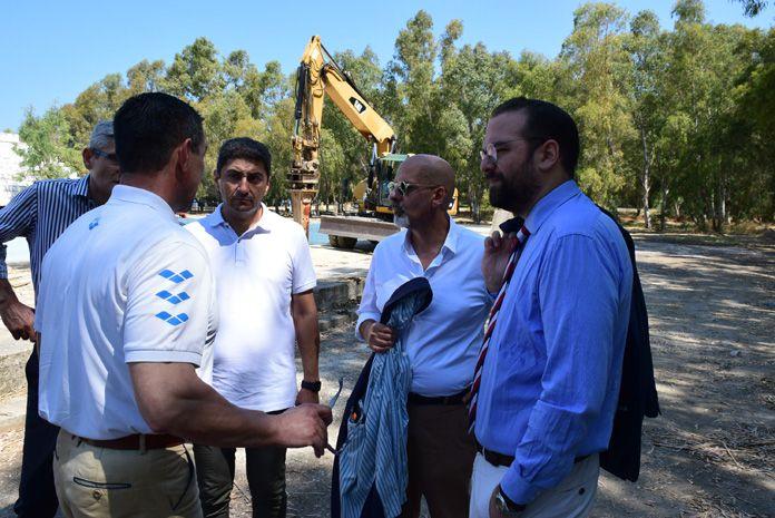 Την Πέμπτη οι υπογραφές από Φαρμάκη – Αυγενάκη στη σύμβαση για τις αθλητικές εγκαταστάσεις στη Δυτική Ελλάδα