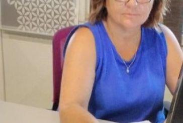Η Ελπίδα Δρόσου αναλαμβάνει επικεφαλής της Κοινωφελούς Επιχείρησης Δήμου Μεσολογγίου