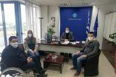 Οι προτάσεις που κατέθεσε η Π.ΟΜ.Α.με.Α Δυτικής Ελλάδας και Νοτίων Ιονίων Νήσων στον Περιφέρειαρχη