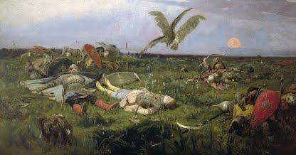 Η άγνωστη μεσαιωνική μάχη Φράγκων & Αρβανιτών στη Σπολάιτα Αγρινίου