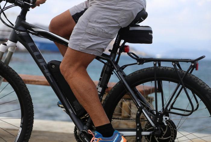 Όλα όσα προβλέπονται για τη χρήση των ηλεκτρικών ποδηλάτων στο Αγρίνιο