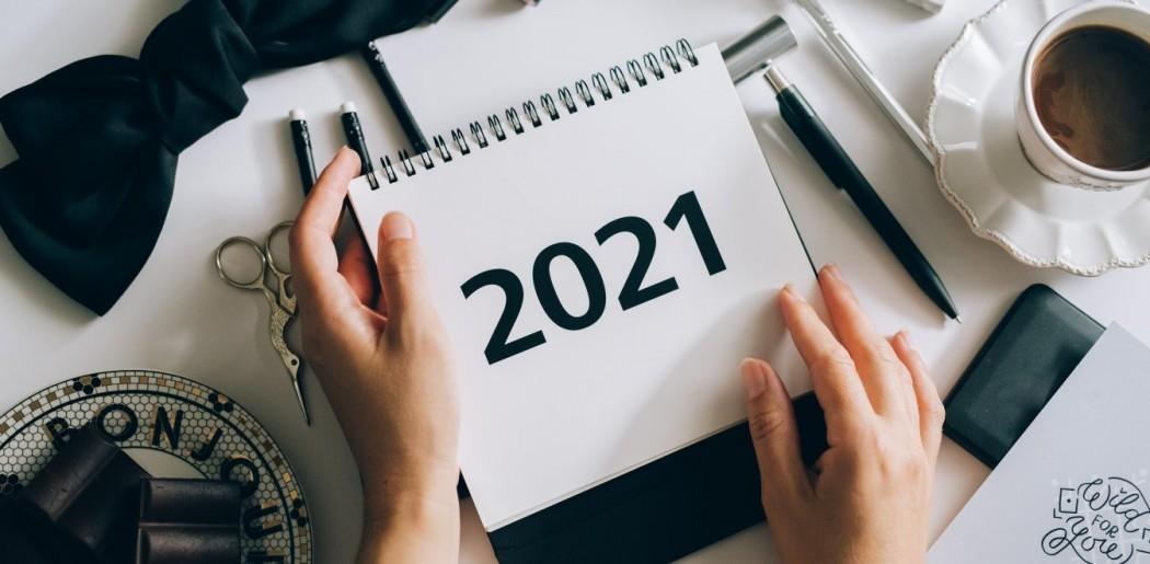 Αργίες 2021: Πότε πέφτουν – Πότε θα έχουμε τριήμερα