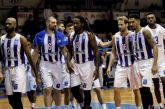 Basket League: Χωρίς προβλήματα στο Αγρίνιο ο Ηρακλής