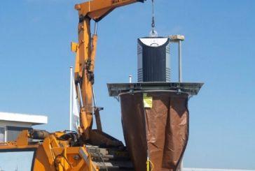 Απόφαση για υπόγειο σύστημα συλλογής απορριμμάτων από το Δήμο Ναυπακτίας