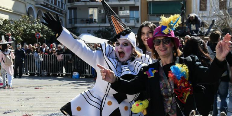 Χωρίς πατρινό Καρναβάλι και το 2021