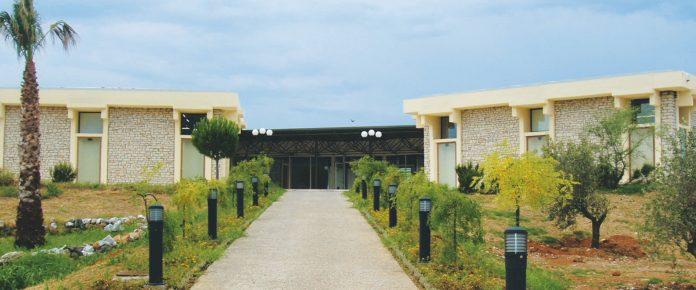Προβλήματα στο «Μουσείο Βάσως Κατράκη» στο Αιτωλικό