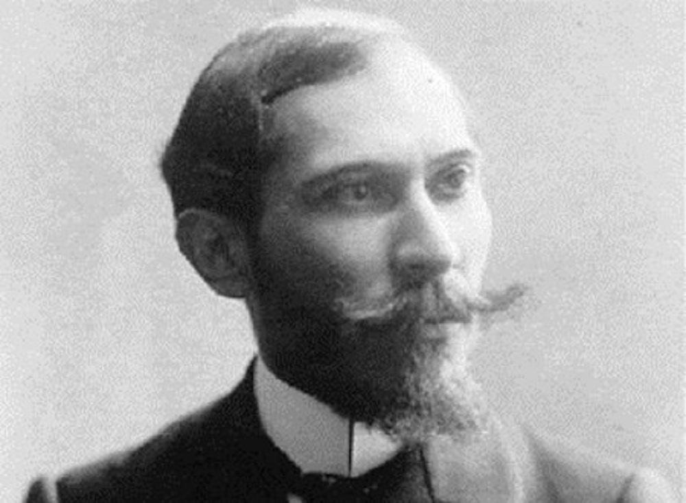 Παρουσιάζεται στο Αγρίνιο το λεύκωμα «Κωσταντίνος Χατζόπουλος – Ένας κοσμοπολίτης συγγραφέας»