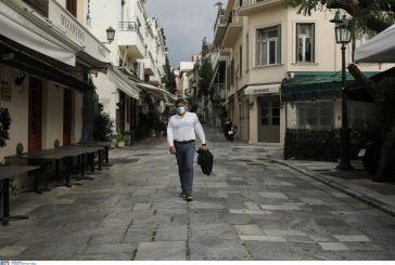 Κορωνοϊός: Οι 11 περιοχές που ανησυχούν τους ειδικούς- 36 οι διαθέσιμες κλίνες ΜΕΘ στην Αττική