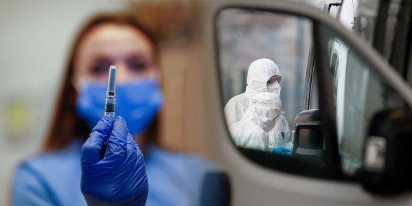 Κορωνοϊός: ουραγός στους εμβολιασμούς η Αιτωλοακαρνανία