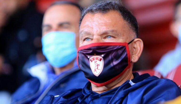 Πόνεσε την ΑΕΛ η νίκη του Παναιτωλικού- έβγαλε ανακοίνωση για το πέναλτι σε Αριγίμπι