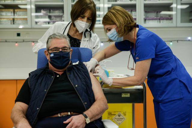 Κουτσούμπας: Αναγκαίος ο εμβολιασμός αλλά και η θωράκιση του ΕΣΥ
