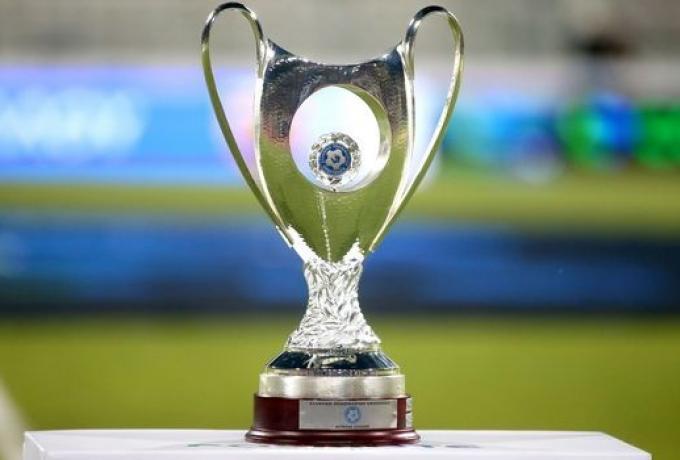 Σε διαγωνισμό για τα τηλεοπτικά του Κυπέλλου Ελλάδας προχωρά η ΕΠΟ