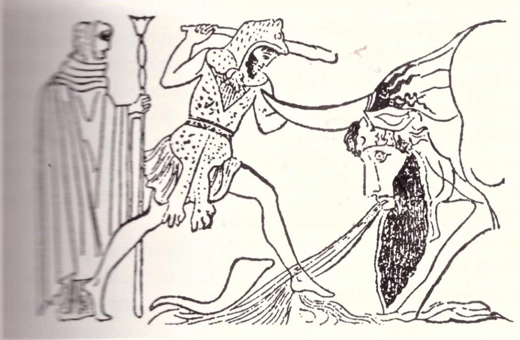 Υπήρχαν λιοντάρια στον Αχελώο και στην Αρχαία Αιτωλία;