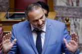 Απίστευτος Μαυραγάνης: «Το εμβόλιο θα αλλοιώσει το ανθρώπινο DNA» -«Αυτά που λέτε είναι αρλούμπες» του απάντησε ο Θ. Βασιλακόπουλος