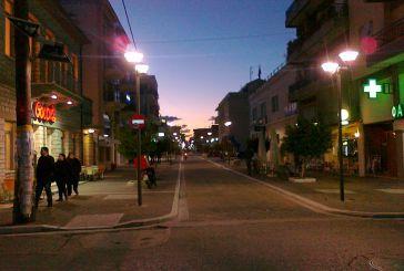 Εμποροβιομηχανικός Σύλλογος Μεσολογγίου: «Εντός χρονοδιαγράμματος το Open Mall»