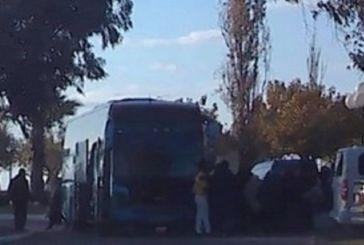 Μεσολόγγι: Δεν ήρθαν νέοι αλλά… έφυγαν 50 μετανάστες που φιλοξενούνταν στο «Θεοξένια»