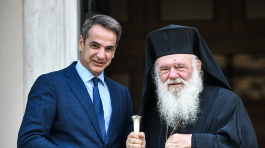 Κυβέρνηση προς Εκκλησία: Ο νόμος δεν μπορεί να εφαρμόζεται κατά το δοκούν
