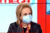 Παγώνη: «Να κάνουμε όλοι το εμβόλιο, είναι ασφαλές»