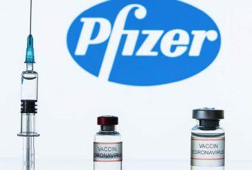 Εμβόλια: Συμφωνία για 1,8 δισ. δόσεις ανάμεσα σε Ευρωπαϊκή Ενωση και Pfizer