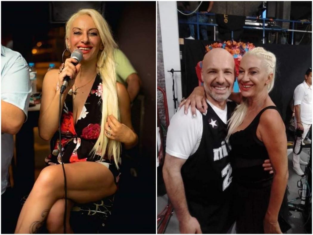 Δήμητρα Σοφοκλέους: Θρήνος για την παρουσιάστρια που σκοτώθηκε σε τροχαίο στην Θεσσαλονίκη
