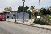 Π.Καψάλης: αντιαισθητικό έκτρωμα που υποβαθμίζουν την πόλη οι σταθμοί των ηλεκτρικών ποδηλάτων