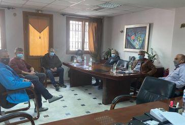 Δήμος Ναυπακτίας: Επί τάπητος ο συντονισμός δράσεων πολιτικής προστασίας
