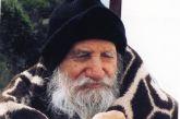 Το αηδόνι, ο όσιος Πορφύριος και η ανακάλυψη του Θεού