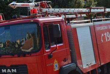 Αιτωλοακαρνανία: Πολύ υψηλός ο κίνδυνος πυρκαγιάς και την Τρίτη 3 Αυγούστου