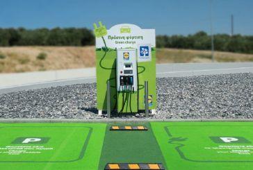 Πρόταση για Σταθμούς Φόρτισης Ηλεκτρικών Οχημάτων υπέβαλλε ο Δήμος Μεσολογγίου