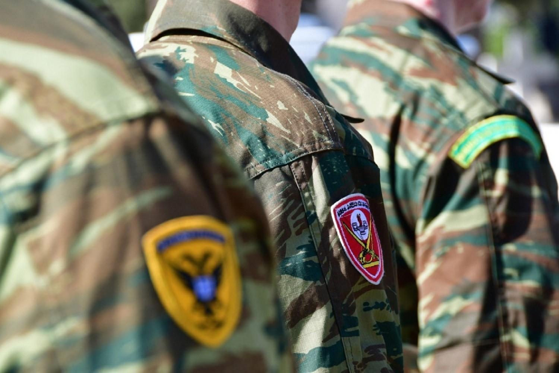Κατάρτιση στρατολογικών πινάκων των στρατευσίμων κλάσεως 2026 στον Δήμο Αγρινίου