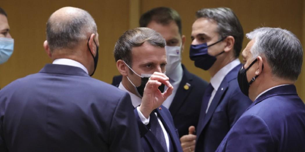 Σύνοδος Κορυφής: Παρασκήνιο και συμφωνία -Ελαφρές κυρώσεις στην Τουρκία, ραντεβού ξανά τον Μάρτιο